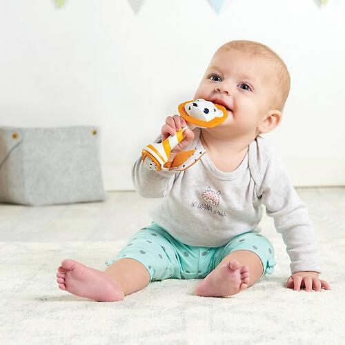 Развивающая игрушка Tiny Love Львёнок Леонардо (6)