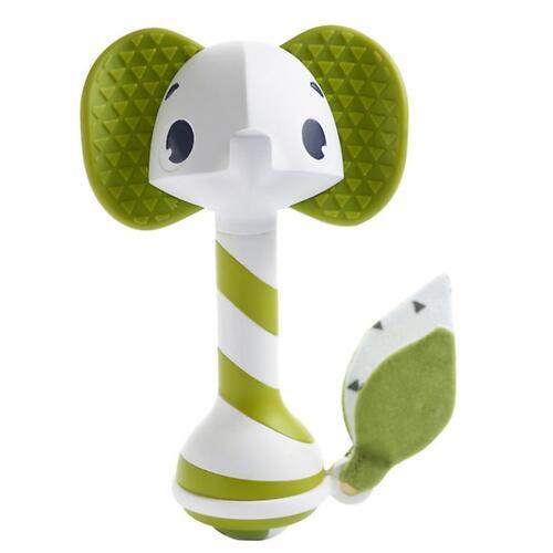 Развивающая игрушка Tiny Love Слонёнок Сэм (5)
