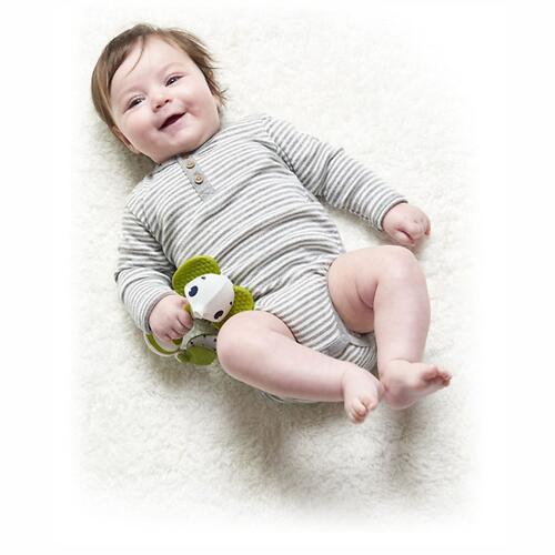 Развивающая игрушка Tiny Love Слонёнок Сэм (6)