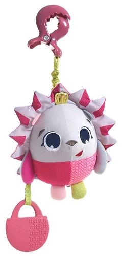 Игрушка подвеска TinyLove Принцесса Ёжик (4)