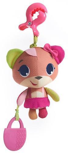 Игрушка подвеска TinyLove Принцесса Медвежонок (3)