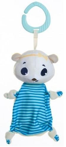 Игрушка подвеска TinyLove Белый мишка (3)