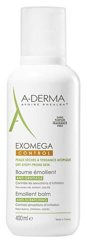 Бальзам A-Derma Exomega Control 400 мл (1)