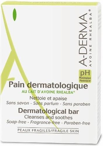 Мыло A-DERMA дерматологическое 100 гр (1)
