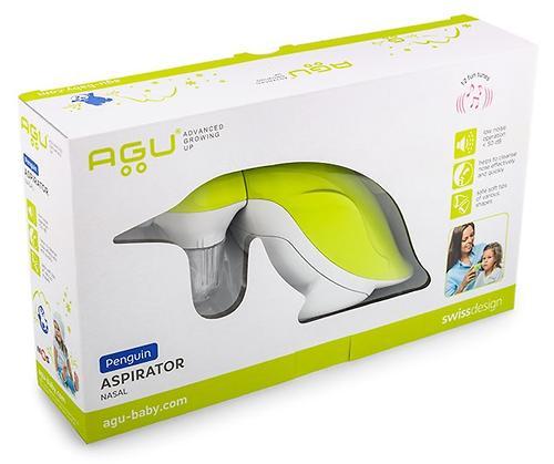 Аспиратор AGU назальный NS19 Penguin (11)