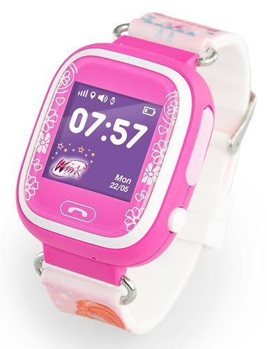 Часы-Телефон AGU с GPS трекером WINX (6)