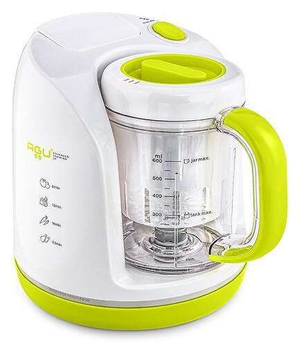 Комбайн кухонный AGU для приготовления детских блюд Mini (4)