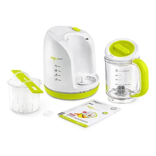 Комбайн кухонный AGU для приготовления детских блюд Mini (5)