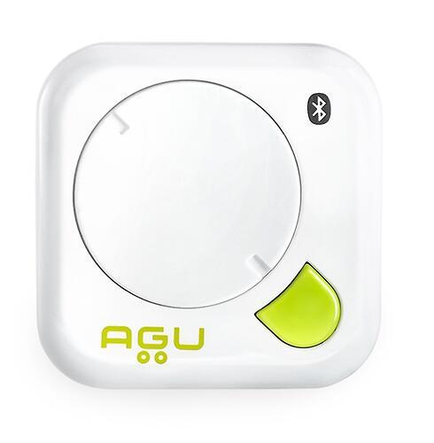 Смарт индикатор температуры AGU Skinny (7)