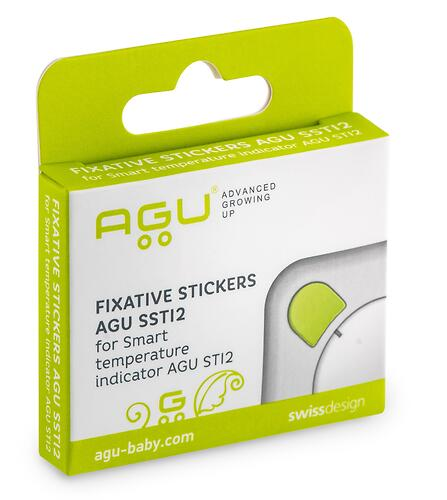 Стикеры для смарт индикатора AGU Skinny (5)