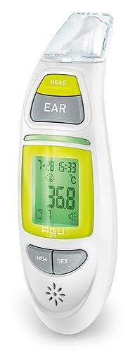 Термометр AGU инфракрасный Smart Brainy SHE7 (4)