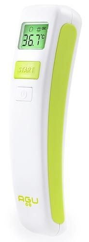 Термометр AGU детский бесконтактный Giraffe (8)