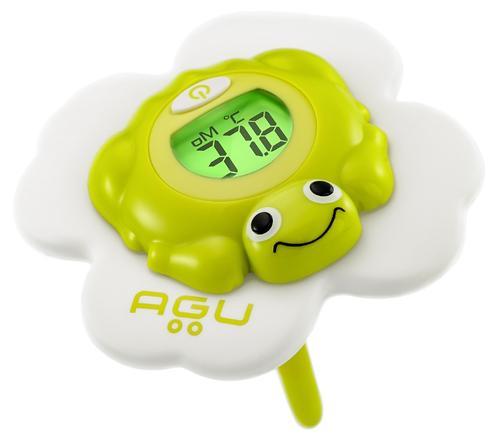 Термометр AGU для ванны электронный Froggy (5)