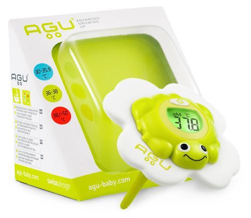 Термометр AGU для ванны электронный Froggy (7)