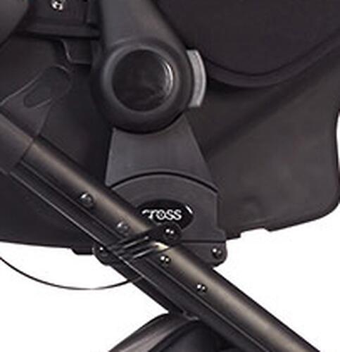 Адаптеры Anex для коляски Cross Black (4)