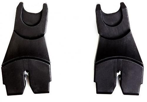 Адаптеры Anex для коляски Cross Black (3)