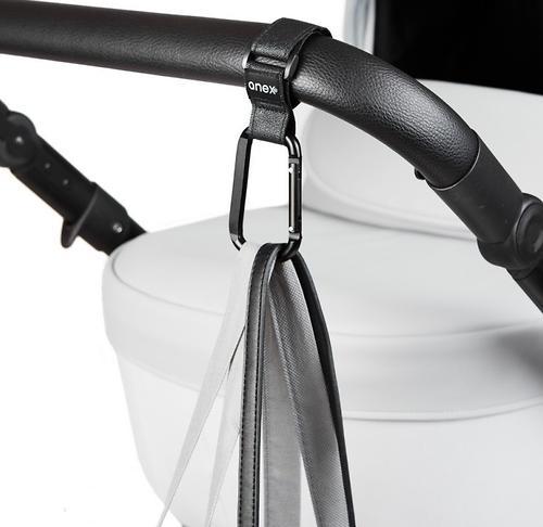 Крючок для коляски Anex Hooks (4)