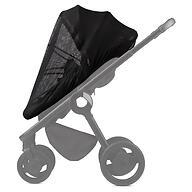 Москитная сетка Anex для коляски Quant Black