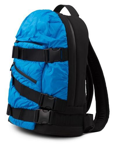 Рюкзак Anex для коляски Quant Blue (3)
