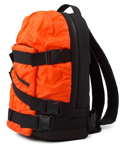 Рюкзак Anex для коляски Quant Coral (3)