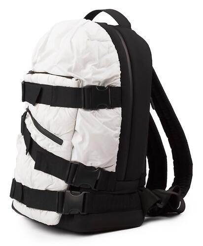 Рюкзак Anex для коляски Quant White (3)
