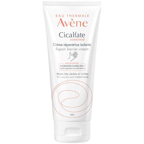 Крем Avene Cicalfate для рук от трещин 100 мл (1)