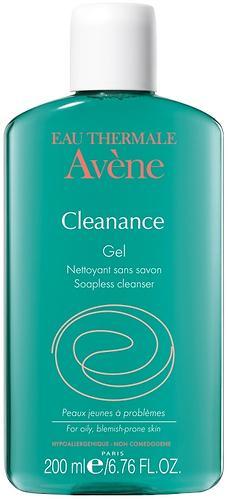 Гель очищающий Avene Cleanance 200 мл (1)