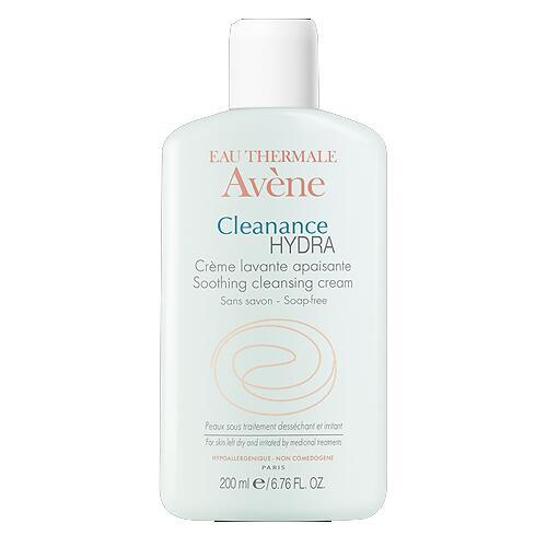 Крем Avene Cleanance Hydra очищающий 200 мл (1)