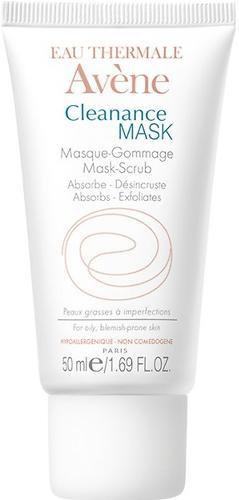 Маска очищающая Avene Cleanance Mask 50 мл (3)