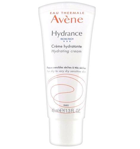 Крем Avene Hydrance Riche Насыщенный 40 мл (1)