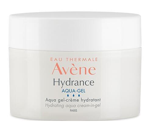 Крем-гель Avene Hydrance Aqua-Gel 50мл (1)