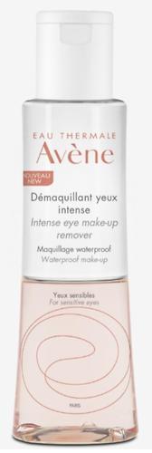 Лосьон Avene Интенсивный для снятия макияжа с глаз 125 мл (1)