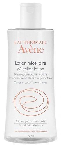 Лосьон Avene мицеллярный для снятия макияжа 500 мл (1)