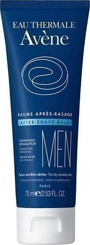 Бальзам после бритья Avene Men для сухой кожи 75мл (1)