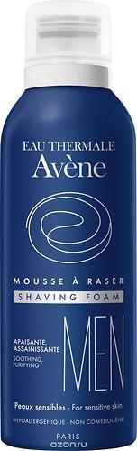 Пена для бритья Avene Men 200 мл (1)