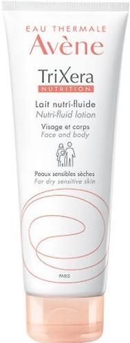Лосьон питательно-флюидный Avene TriXera Nutrition (с отдушкой) 200 мл (1)