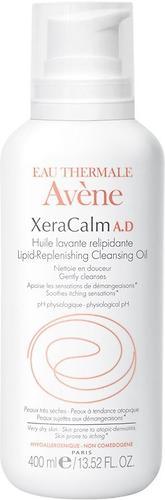 Масло-гель Avene XeraCalm очищающее для душа 400 мл (1)