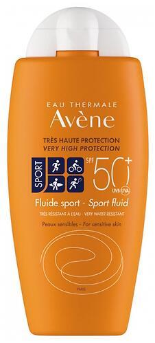 Флюид Avene SPORT SPF50+ 100 мл (1)