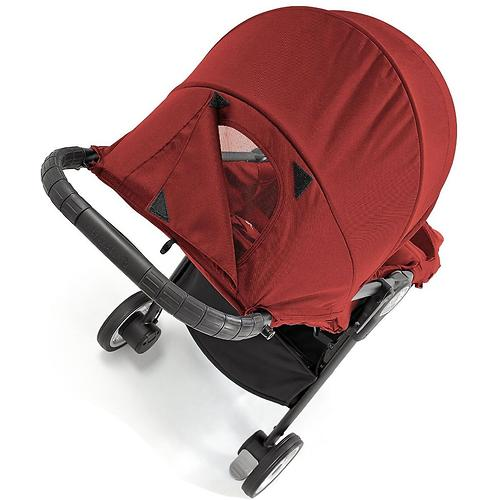 Коляска Baby Jogger City Tour Cobalt (10)