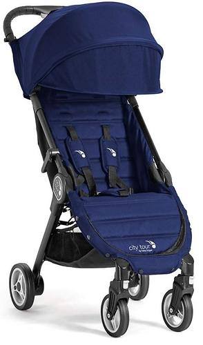Коляска Baby Jogger City Tour Cobalt (9)