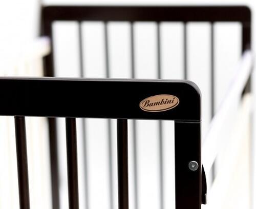 Кровать детская Bambini Евро стиль M 01.10.03 Слоновая кость (6)