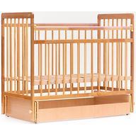 Кровать детская Bambini Евро стиль M 01.10.05 Натуральный