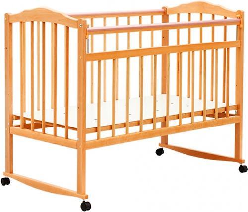 Кровать детская Bambini Классик M 01.10.09 Натуральный (1)