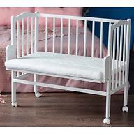 Кровать детская Bambini M 01.10.12 Белая