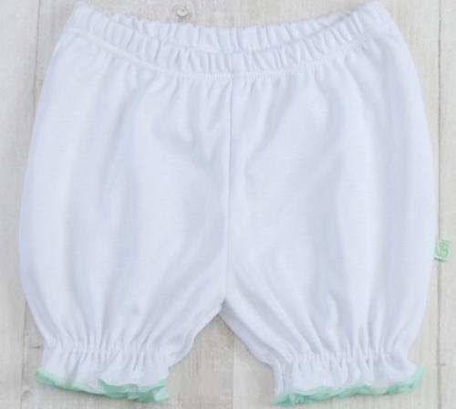 Панталончики BamBoo для девочки на мягкой резинке в ассортименте (9)