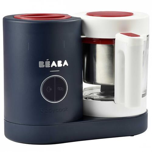 Блендер-пароварка Beaba Babycook Neo French Touch EU (9)