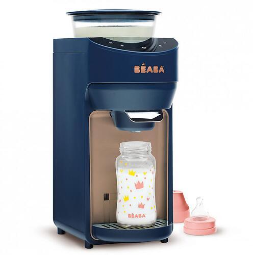Машина для приготовления молочной смеси Beaba Milkeo Night Blue EU (8)
