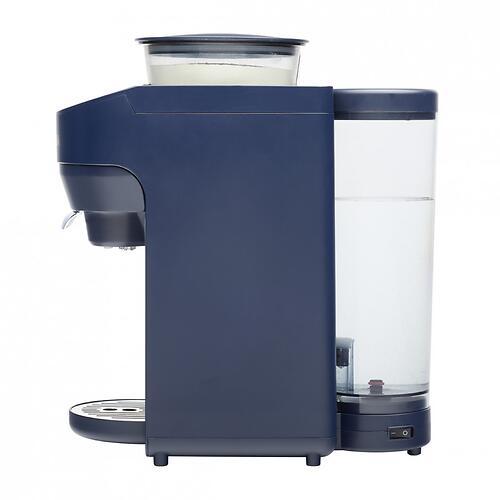 Машина для приготовления молочной смеси Beaba Milkeo Night Blue EU (10)