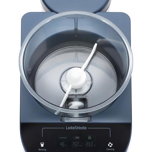Машина для приготовления молочной смеси Beaba Milkeo Night Blue EU (11)
