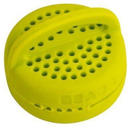 Силиконовый контейнер для специй Beaba Diffuser Ball Neon All BBC (3)